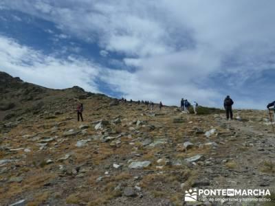 Lagunas de Peñalara - Parque Natural de Peñalara;rutas de las caras;casillas pueblo